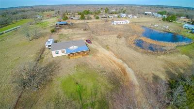 Wills Point Single Family Home For Sale: 3325 Vz County Road 3502 Road