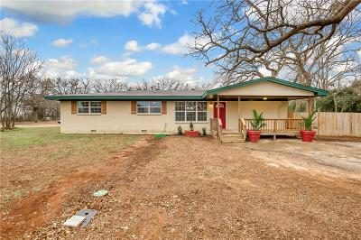Bridgeport Single Family Home For Sale: 2104 2nd Avenue