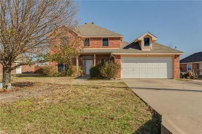 Lavon Single Family Home For Sale: 440 Geren