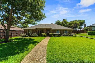 Plano Single Family Home For Sale: 1333 Watersedge Drive