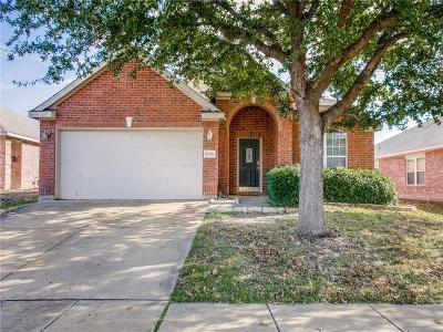 Single Family Home For Sale: 6728 Cedar View Trail