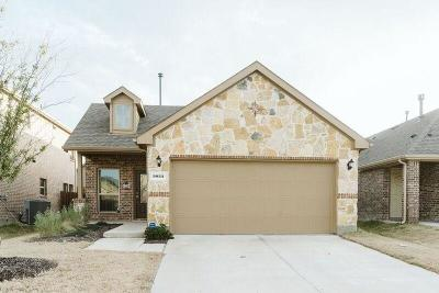 Mckinney Single Family Home Active Option Contract: 9833 Prairie Dog Lane