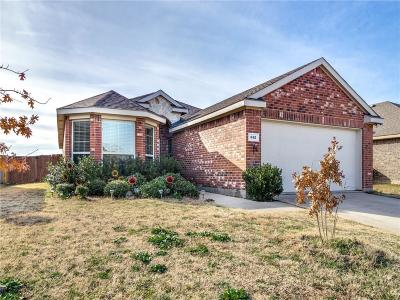 Anna TX Single Family Home For Sale: $218,000