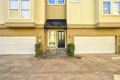 Townhouse For Sale: 3532 Cedarplaza Lane