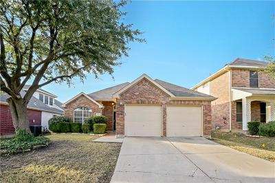 Single Family Home For Sale: 4628 Buffalo Bend Place