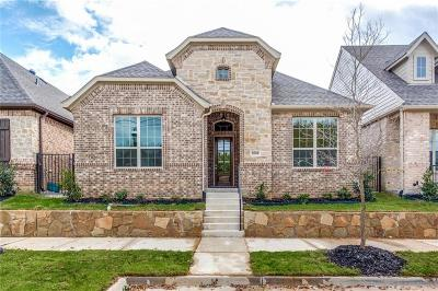 North Richland Hills Single Family Home For Sale: 8308 Odell Street