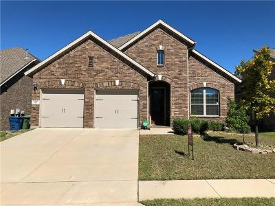 Sachse Single Family Home For Sale