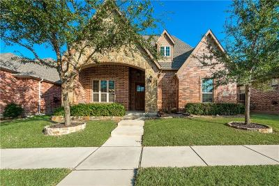 North Richland Hills Single Family Home For Sale: 7424 Park Place Drive