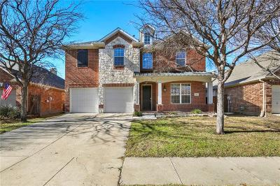 Single Family Home For Sale: 2412 Pheasant Drive