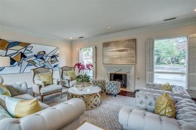 Dallas County Single Family Home For Sale: 13 Saint Laurent Place