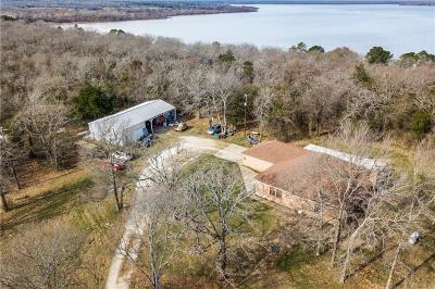 Quinlan Single Family Home For Sale: 10742 Skyview Road