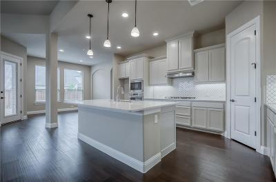 Mckinney Single Family Home For Sale: 800 Winter Creek Drive