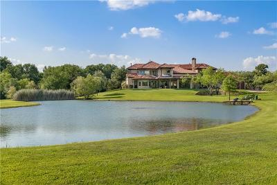 Colleyville TX Single Family Home Active Option Contract: $1,898,000