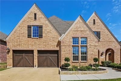 Lantana Single Family Home For Sale: 1325 Bluebell Avenue