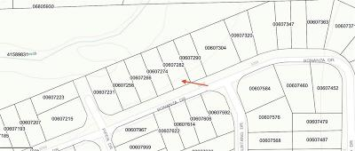 Parker County, Tarrant County, Wise County Residential Lots & Land For Sale: 5812 Bonanza Drive #188