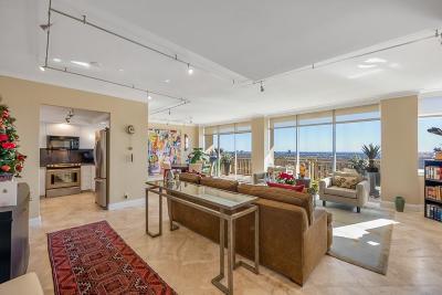 Dallas Condo For Sale: 6211 W Northwest Highway #2601