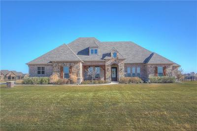 Fort Worth Single Family Home For Sale: 12125 Bella Palazzo Drive