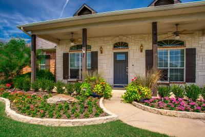 Forney Single Family Home For Sale: 12253 N Emerald Ranch Lane