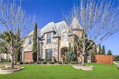Plano  Residential Lease For Lease: 6901 Cannon Falls Drive #L