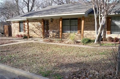 Canton Single Family Home For Sale: 1315 Forrest