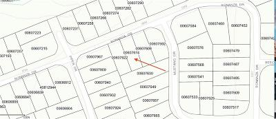 Parker County, Tarrant County, Wise County Residential Lots & Land For Sale: 5812 Bonanza Drive #218