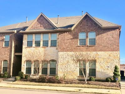 Carrollton Residential Lease For Lease: 1428 Arapaho Drive