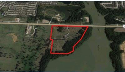 Little Elm Residential Lots & Land For Sale: 26700 E Us 380
