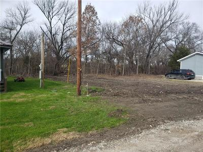 Azle Residential Lots & Land For Sale: 262 Spring Valley Circle