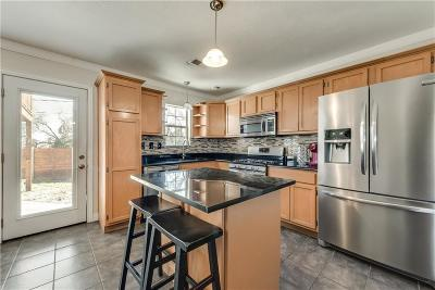Single Family Home For Sale: 2006 S Franklin Street