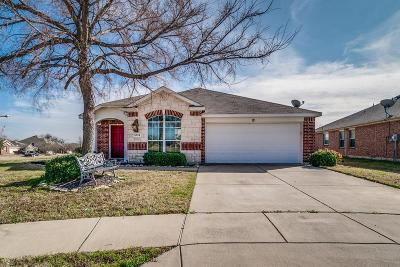 Seagoville Single Family Home For Sale: 6524 Stone Lake Drive