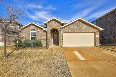 Frisco Single Family Home For Sale: 11717 Champion Creek Drive
