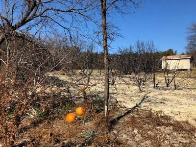 Granbury Residential Lots & Land For Sale: 3607 Durango Trail
