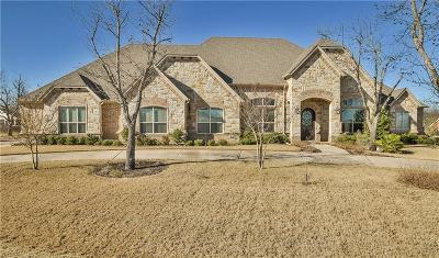 Granbury Single Family Home For Sale: 8900 Augusta Drive