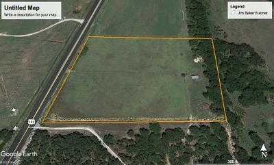 Lipan Farm & Ranch For Sale: 0000a Hwy 281