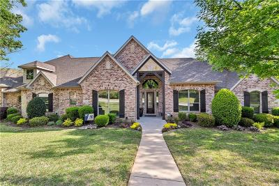 Keller Single Family Home For Sale: 2205 Beacon Hill Drive