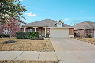 Single Family Home For Sale: 9821 McFarring Drive