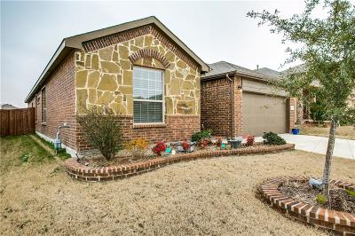 Haslet Single Family Home For Sale: 14148 Rabbit Brush