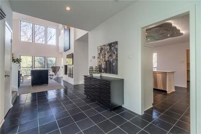 Dallas County Single Family Home For Sale: 6331 McCallum Boulevard