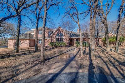 Decatur Single Family Home For Sale: 579 Indian Trail