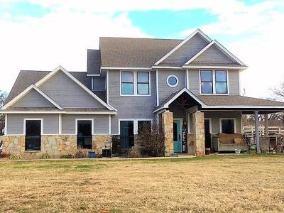 Azle Single Family Home For Sale: 1505 W Bill B Road