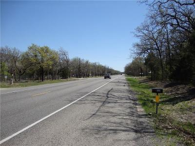 Quinlan Residential Lots & Land Active Option Contract