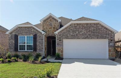 Single Family Home For Sale: 1818 Indigo Creek Lane