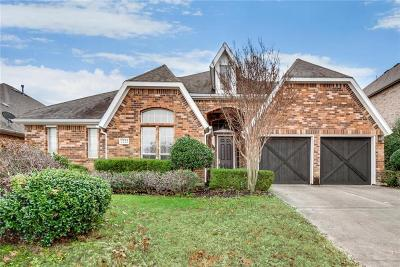 Keller Single Family Home For Sale: 2222 Frio Drive