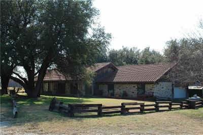 Mills County Farm & Ranch For Sale: 511 W Hwy 84