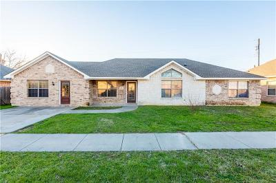Irving Single Family Home For Sale: 115 Connor Court