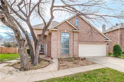 Grapevine Single Family Home For Sale: 2705 Chatsworth Drive