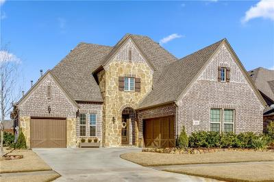 Prosper Single Family Home For Sale: 940 Greenbriar Lane