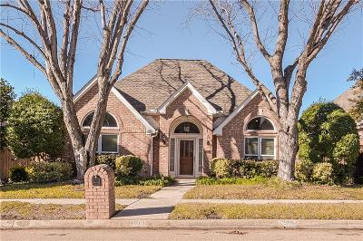 Plano Single Family Home For Sale: 1913 Seminary Drive