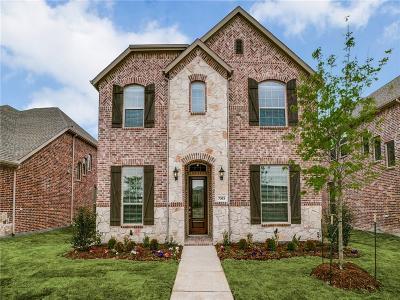 Frisco Single Family Home For Sale: 7363 Sanctuary Drive