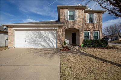 Single Family Home For Sale: 4421 Centennial Court